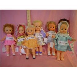Dolls Horsman Jolly Toys Lorrie Doll MT