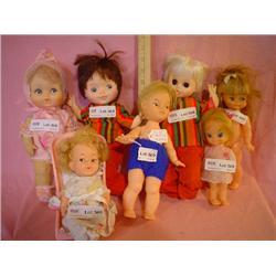 Dolls Horsman Christopher Robin Kamar P