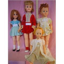 Dolls Eegee Co Miles City Montana