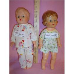Dolls Boys Girls Miles City Montana