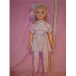 Large Tall Doll Polyanna Miles City MT