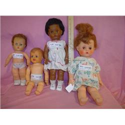 Dolls Horsman African American MT