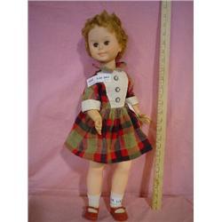 Betsy McCall Doll Miles City Montana