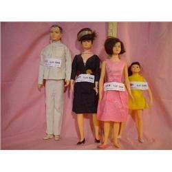 Dolls Libby Littlechap Judy Littlechap