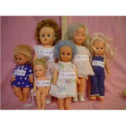 Dolls Italy Fugga Horsman Miles City MT