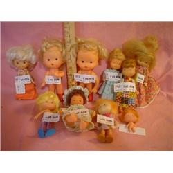 Dolls UD Co Growing Up Sally Remco