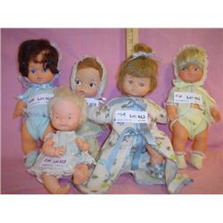 Dolls Royal Playmate Horsman Ideal