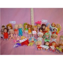 Dolls UD Co Inc Remco My Toy Co