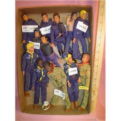 Dolls The Rookier Terry Emergency Roy M