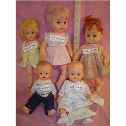 Dolls Lorrie Doll Roddy Miles City MT