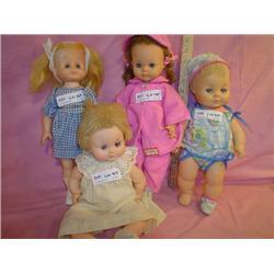 Dolls Effanbee Horsman Dolls Montana