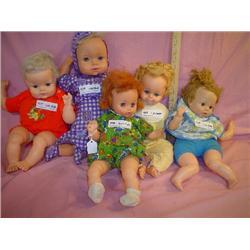 Dolls Perfekta Eegee Sayco Uneeda MT