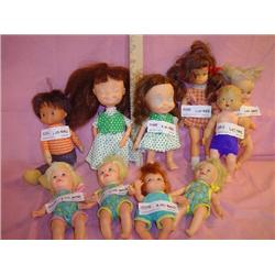 Dolls Deluxe Reading Uneeda Fisher Pric