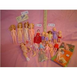 Dolls Empire Irwin Active Doll Corp MT