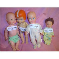 Dolls Lorrie Gerber Football Mickey Eff