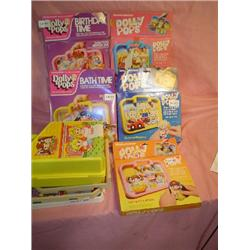 """Large """"Dolly Pops"""" Assortment. By Knick"""