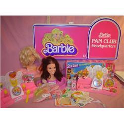 """Barbie Assortment. Wall Hanging ""Barbi"