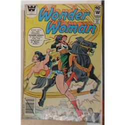 Whitman Comics Wonder Woman Vol 39 #263 January 1980 - bande dessinée