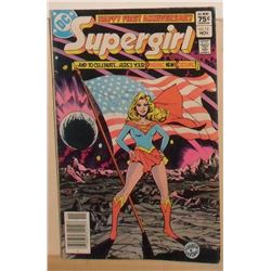 DC Comics Supergirl Vol 2 #13 1983 - bande dessinée