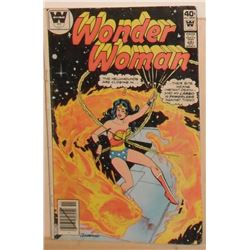 Whitman Comics Wonder Woman Vol 38 #261 November 1979 - bande dessinée