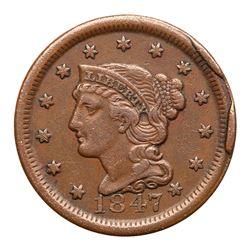 1847 N-11 R4 VF25