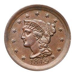 1849 N-2 R1 AU58
