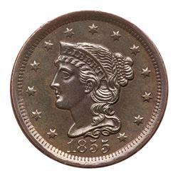 1855 N-3 R1 Upright 55 MS60