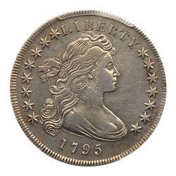 1795 Draped Bust Dollar