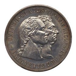 1900 Lafayette Dollar
