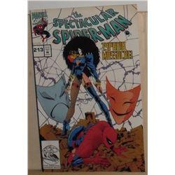 MINT condition Marvel Comics Spider-Man Volume 1 #213 June 1994 - bande dessinée encore neuve