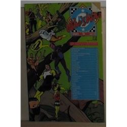 DC Comics Who's Who Volume 3 #88 October  1988 - bande dessinée