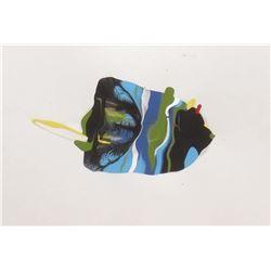 """Langdonart mini painting realism and/or abstraction3x3""""-LangdonArt peinture réaliste et/ou abstraite"""