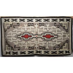 NAVAJO INDIAN CRYSTAL TEXTILE