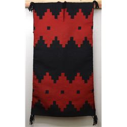 NAVAJO INDIAN TEXTILE DRESS