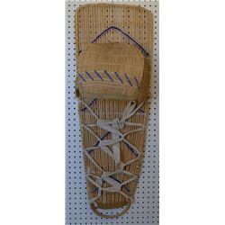 PAIUTE INDIAN CRADLEBOARD