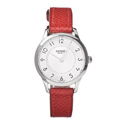 Hermes Stainless Steel Watch