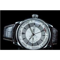 Oris Stainless Steel Watch