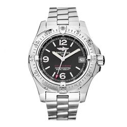 Breitling Stainless Steel Watch