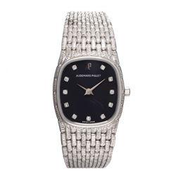 AUDEMARS PIGUET Cobra Quartz Watch