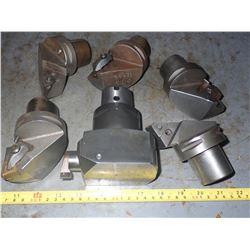 (6) Capto C6 Tools