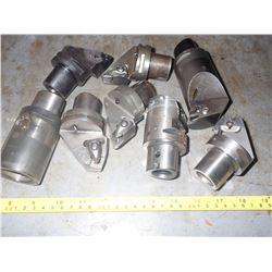 (8) Capto C5 Tools