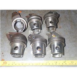 (6) KM50 Units
