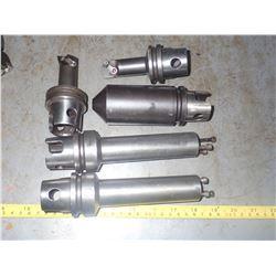 (5) KM50 Units
