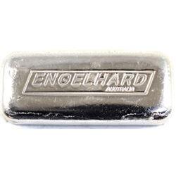 5oz Engelhard Australia .999 Fine Silver Bar (TAX Exempt).