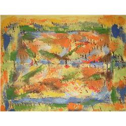 10 panoramas peinture LangdonArt painting