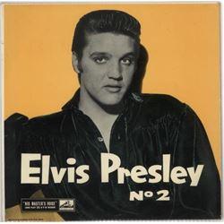 Elvis Presley NO 2.