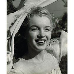 Earl Theisen (1903-1973) - Marilyn Monroe, 1947