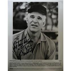 STEVE MARTIN (1945-).