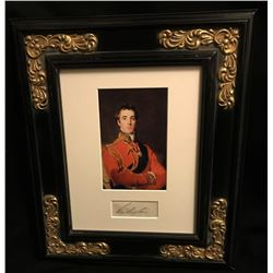 HISTORICAL: DUKE OF WELLINGTON (1759-1852).