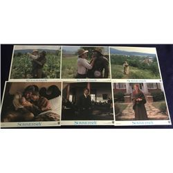 SOMERSBY (1993) LOBBY CARDS